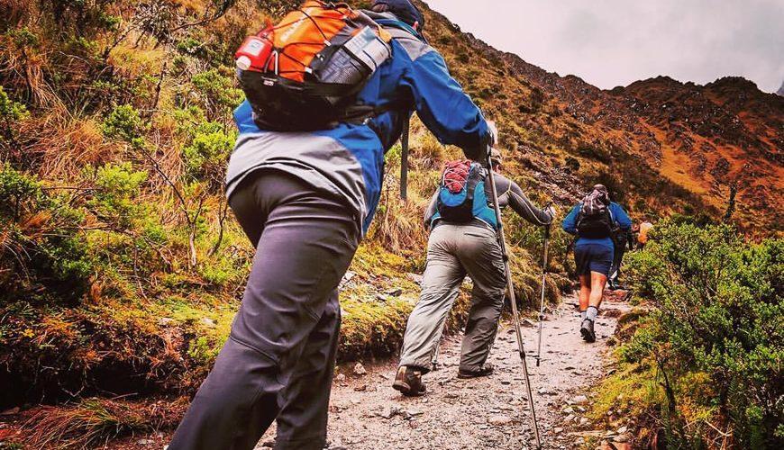 Short Inca Trail To Machu Picchu 2D/1N